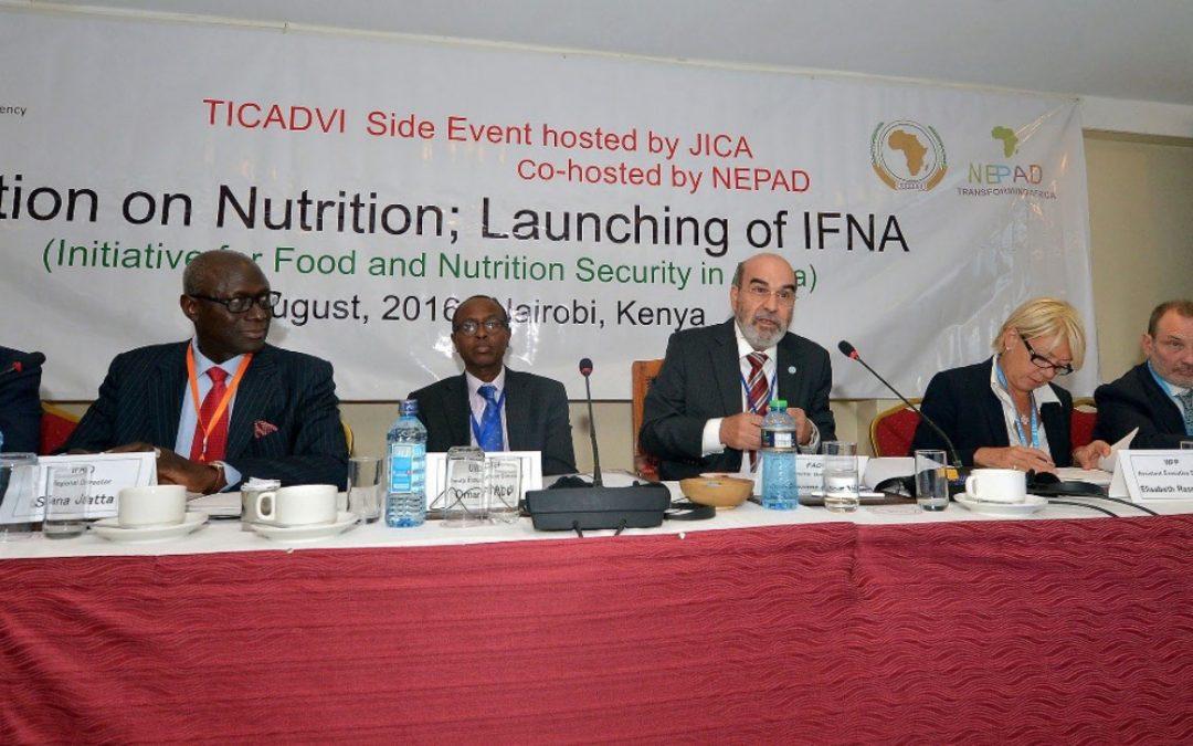 IFNA Launch