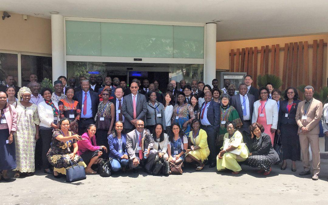 ICSA Consultative Workshop