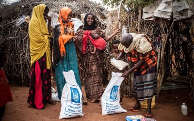Experts worry of lack of nutrition funding